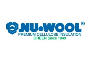 Nu-Wool Premium Cellulose Insulation